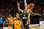 20181010 Basketball EC, rathiopharm ulm vs Galatasaray Istanbul