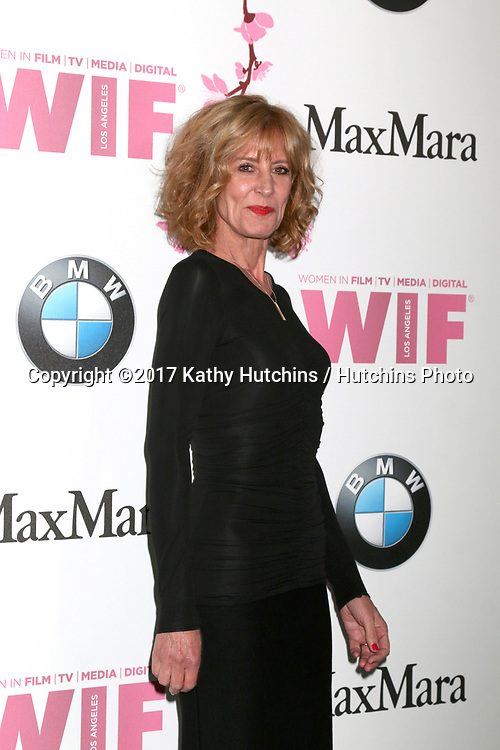 LOS ANGELES - JUN 13:  Christine Lahti at the Women in Film Los Angeles Celebrates the 2017 Crystal and Lucy Awards at the Beverly Hilton Hotel on June 13, 2017 in Beverly Hills, CA