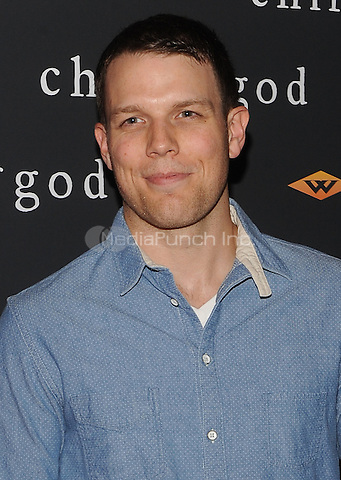 New York,NY-JULY 30: Jake Lacy attends the 'Child Of God' premiere at Tribeca Grand Hotel in New York on July 30, 2014 . Credit: John Palmer/MediaPunch