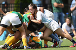 2012.09.30 Women: UNC Wilmington at North Carolina