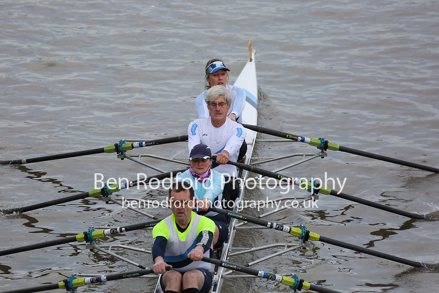 Crew: 192  Broxbourne  MxE 4x<br /> <br /> Veteran Fours Head 2018<br /> <br /> To purchase this photo, or to see pricing information for Prints and Downloads, click the blue 'Add to Cart' button at the top-right of the page.