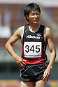 Kenji Narisako, MAY 19, 2012 - Athletics : The 54th East Japan Industrial Athletics Championship Men's 400m at Kumagaya Sports Culture Park Athletics Stadium, Saitama, Japan. (Photo by Yusuke Nakanishi/AFLO SPORT) [1090]