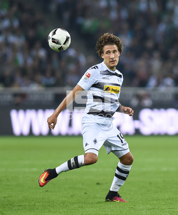 Football : Germany -1. Bundesliga  2016/17 <br /> Borussia Moenchengladbach Vs Werder Bremen<br /> 17/09/2016- Fabian Johnson (Borussia Moenchengladbach) .<br /> .