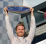 Race 01 - Formula 1 Rolex Australian Grand Prix, 17. - 20.03.2016