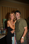 Michelle Stafford & Peter Reckell - Official Daytime Emmy Awards gifting Suite on June 26, 2010 during 37th Annual Daytime Emmy Awards at Las Vegas Hilton, Las Vegas, Nevada, USA. (Photo by Sue Coflin/Max Photos)
