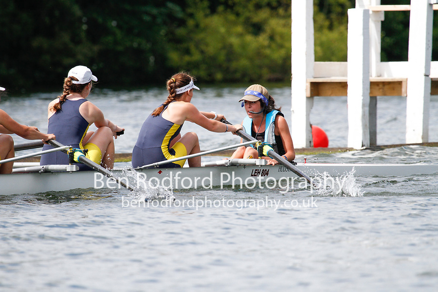 Race: 173 J8 Quarter-Final - Grange Sch/ King's Chester  vs Buckingham B&N Sch (USA)<br /> <br /> Henley Women's Regatta 2017<br /> <br /> To purchase this photo, or to see pricing information for Prints and Downloads, click the blue 'Add to Cart' button at the top-right of the page.