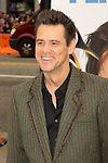 "JIM CARREY. Los Angeles Premiere of 20th Century Fox' ""Mr. Popper's Penguins,"" at Grauman's Chinese Theatre. Hollywood, CA USA. June 12, 2011. ©CelphImage"