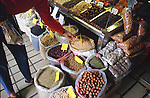 Market in Santa Cruz Tenerife, Canary Islands,Spain