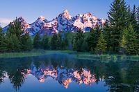 National Parks Stock Photos