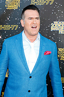 LOS ANGELES - JUN 28:  Bruce Campbell at the 43rd Annual Saturn Awards - Arrivals at the The Castawa on June 28, 2017 in Burbank, CA