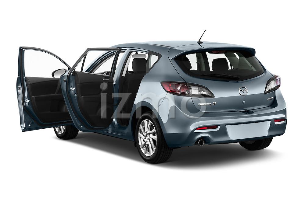2012 Mazda Mazda 3 HB