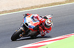 Jorge Lorenzo (SPA) Ducati Team, Moto GP, Gran Premi Monster Energy de Catalunya