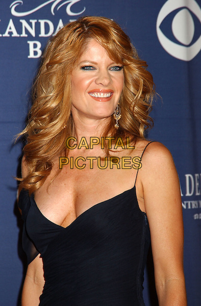 MICHELLE STAFFORD.The 40th Annual Academy of Country Music Awards (ACM) held at Mandalay Bay Resort & Casino, Las Vegas, Nevada, USA, 17th May 2005..portrait headshot.Ref: ADM.www.capitalpictures.com.sales@capitalpictures.com.©Laura Farr/AdMedia/Capital Pictures.