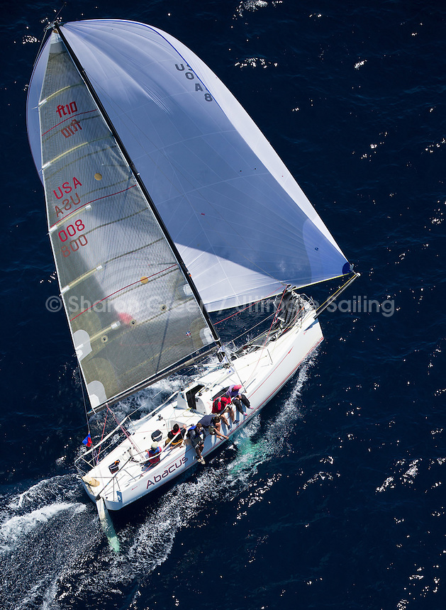 2016 Newport to Ensenada Race