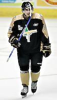 QMJHL (LHJMQ) Val-D'Or Foreurs #14 Jonathan Paquet.