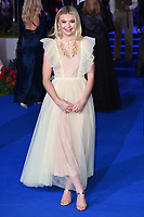 "LONDON, UK. December 12, 2018: Georgia Tofolo at the UK premiere of ""Mary Poppins Returns"" at the Royal Albert Hall, London.<br /> Picture: Steve Vas/Featureflash"