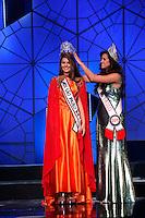 SAO PAULO, 11 DE AGOSTO DE 2012. MISS SAO PAULO 2012. A miss Jaú, Francine Pantaleão, foi eleita Miss São Paulo 2012 na noite deste sabado em Sao Paulo. FOTO ADRIANA SPACA BRAZIL PHOTO PRESS