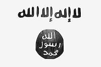 Islamic State Iconography  by Guy Martin