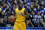 29 December 2014: Toledo's Jonathan Williams. The Duke University Blue Devils hosted the University of Toledo Rockets at Cameron Indoor Stadium in Durham, North Carolina in a 2014-16 NCAA Men's Basketball Division I game. Duke won the game 86-69.