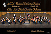 Chiles High School Chamber Orchestra