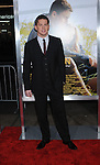 """HOLLYWOOD, CA. - February 01: Channing Tatum arrives at the """"Dear John"""" World Premiere held at Grauman's Chinese Theatre on February 1, 2010 in Hollywood, California."""