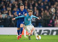 Chelsea v Malmo - Europa League - 21.02.2019