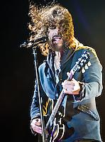 Soundgarden at Voodoo Festival 2011 in New Orleans, LA.