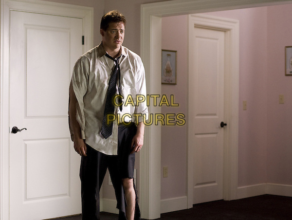 Brendan Fraser<br /> in Furry Vengeance (2010) <br /> *Filmstill - Editorial Use Only*<br /> CAP/NFS<br /> Image supplied by Capital Pictures