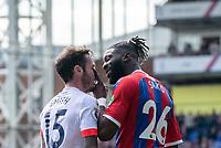 Crystal Palace v Bournemouth - 12.05.2019