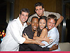AMC sexiest man alive party selects 9-13-2003
