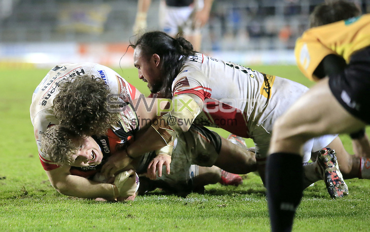 PICTURE BY CHRIS MANGNALL /SWPIX.COM...<br />