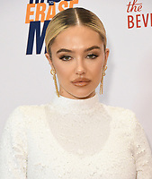 10 May 2019 - Beverly Hills, California - Delilah Belle. 26th Annual Race to Erase MS Gala held at the Beverly Hilton Hotel. Photo Credit: Birdie Thompson/AdMedia