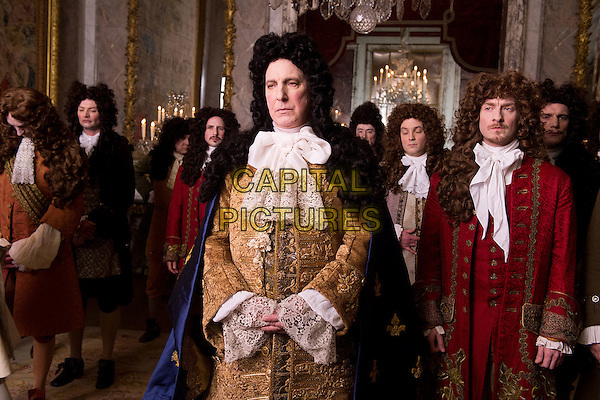Alan Rickman, Matthias Schoenaerts<br /> in A Little Chaos (2014) <br /> *Filmstill - Editorial Use Only*<br /> CAP/NFS<br /> Image supplied by Capital Pictures