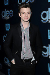 """Chris Colfer arriving at the"""" GLEE 100th Episode Celebration"""" held at Chateau Marmont West Hollywood, Ca. March 18, 2014."""