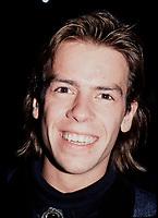 Portrait exclusif de Paul Sarrasin vers 1988
