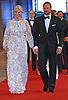 "CROWN PRINCE HAAKON AND CROWN PRINCESS METTE-MARIT OF NORWAY.attend the gala farewell dinner for Queen Beatrix at the Rijksmuseum in Amsterdam, The Netherlands_April 29, 2013..Crown Prince Willem-Alexander and Crown Princess Maxima will be proclaimed King and Queen  of The Netherlands on the abdication of Queen Beatrix on 30th April 2013..Mandatory Credit Photos: ©NEWSPIX INTERNATIONAL..**ALL FEES PAYABLE TO: ""NEWSPIX INTERNATIONAL""**..PHOTO CREDIT MANDATORY!!: NEWSPIX INTERNATIONAL(Failure to credit will incur a surcharge of 100% of reproduction fees)..IMMEDIATE CONFIRMATION OF USAGE REQUIRED:.Newspix International, 31 Chinnery Hill, Bishop's Stortford, ENGLAND CM23 3PS.Tel:+441279 324672  ; Fax: +441279656877.Mobile:  0777568 1153.e-mail: info@newspixinternational.co.uk"