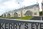 The scenic and peaceful Sli na Speire in Listowel where a number of affordable houses are available.   Copyright Kerry's Eye 2008