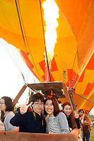 20190108 08 January Hot Air Balloon Cairns