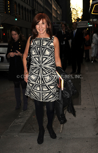 WWW.ACEPIXS.COM . . . . .  ....May 11 2009, New York City....Nicole Miller arriving at a screening of 'Easy Virtue' hosted by The Cinema Society and The Wall Street Journal with Jaeger-Lecoultre and Brooks Brothers at the AMC Loews 19th Street on May 11, 2009 in New York City.....Please byline: KRISTIN CALLAHAN - ACEPIXS.COM.... *** ***..Ace Pictures, Inc:  ..tel: (212) 243 8787..e-mail: info@acepixs.com..web: http://www.acepixs.com
