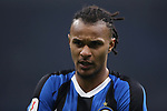 Valentino Lazaro of Inter during the Coppa Italia match at Giuseppe Meazza, Milan. Picture date: 14th January 2020. Picture credit should read: Jonathan Moscrop/Sportimage
