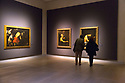 L'Ultimo Caravaggio, eredi e nuovi maestri (Last Caravaggio, Heirs and new Masters) exhibition at Gallerie d'Italia, Intesa Sanpaolo Museum, in Milan on November 30, 2017. © Carlo Cerchioli