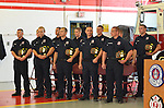 MTFD Trainee Graduation May 18th, 2012