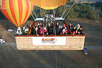 20160528 May 28 Hot Air Balloon Gold Coast