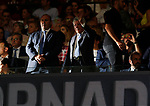 Enrique Cerezo during La Liga match. Aug 18, 2019. (ALTERPHOTOS/Manu R.B.)Enrique Cerezo president of Atletico de Madrid during the Spanish La Liga match between Atletico de Madrid and Getafe CF at Wanda Metropolitano Stadium in Madrid, Spain