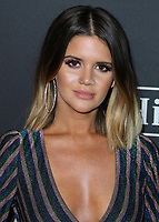 BEVERLY HILLS - FEBRUARY 9:  Maren Morris at the 2019 Clive Davis Pre-Grammy Gala at the Beverly Hilton on February 9, 2019 in Beverly Hills, California. (Photo by Xavier Collin/PictureGroup)