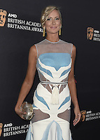 BEVERLY HILLS, CA - OCTOBER 28:  Lady Victoria Hervey at the 2016 BAFTA Los Angeles Britannia Awards at the Beverly Hilton Hotel on October 28, 2016 in Beverly Hills, California. Credit: MediaPunch