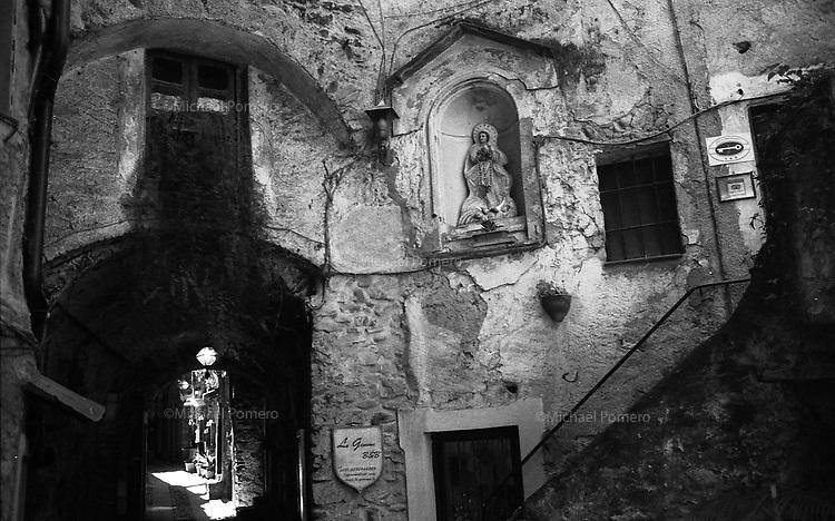 02.2015 Dolceacqua (Italie)
