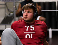 Stanford Football Pro Timing Day, April 4, 2019