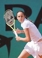 28-5-08, France,Paris, Tennis, Roland Garros, Mamic