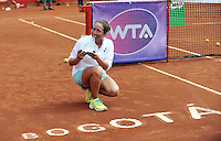 Claro Colsanitas WTA 2016  / WTA Claro Colsanitas 2016